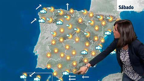 Lluvias en el litoral gallego y buen tiempo en el resto de ...