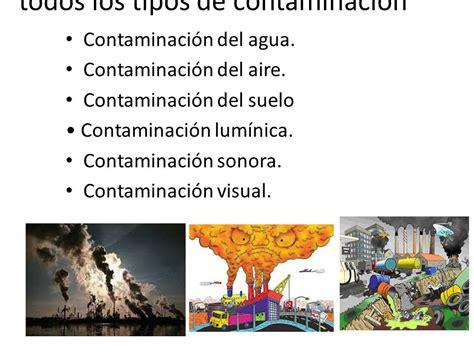 Lo Mas Importante De Contaminacion Del Agua ...