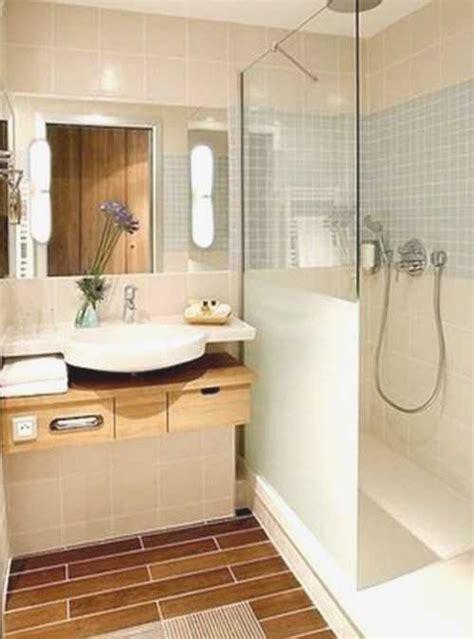 Lo Mejor De Diseño De Baños Pequeños Con Ducha