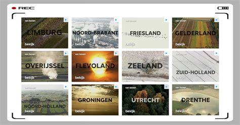 Lo mejor de las 12 provincias de Holanda | Explora Holanda
