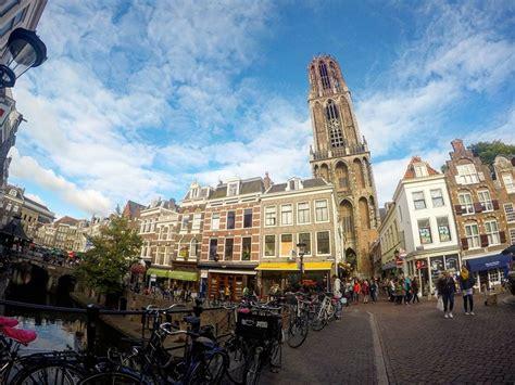 Lo mejor de Utrecht, el corazón de los Países Bajos.