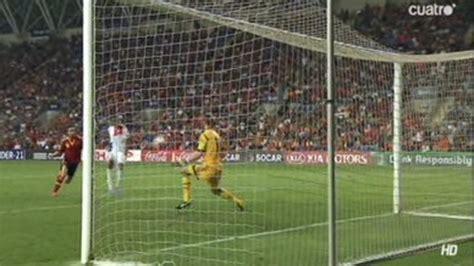 Lo mejor del España 3 - 0 Holanda
