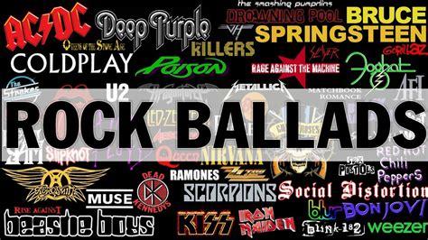 Lo Mejor Del Rock Clasico 70 80 y 90   Mejores Canciones ...