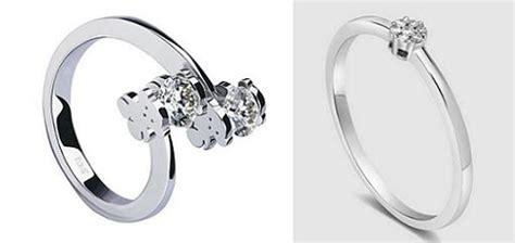 Lo mejor en anillos Tous El Corte Inglés: de compromiso ...