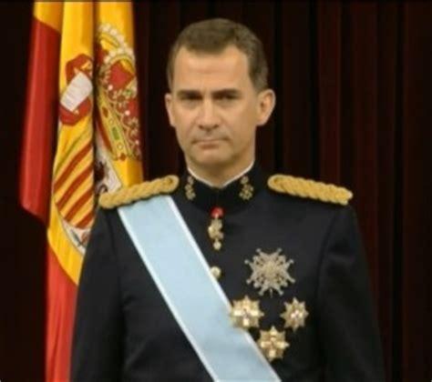 Lo que dice la prensa internacional del nuevo Rey, Felipe ...