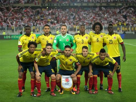 Lo que gana Colombia por ir al Mundial de Rusia 2018 ...
