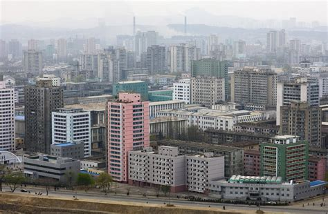 Lo que NO sabías de Corea del Norte - Info - Taringa!