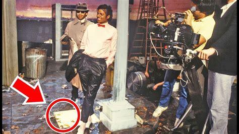 Lo que nunca supiste de Michael Jackson y sus videos ...
