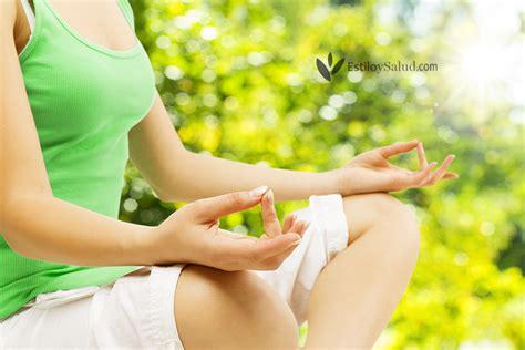 Lo que se puede conseguir con la meditación diaria ...