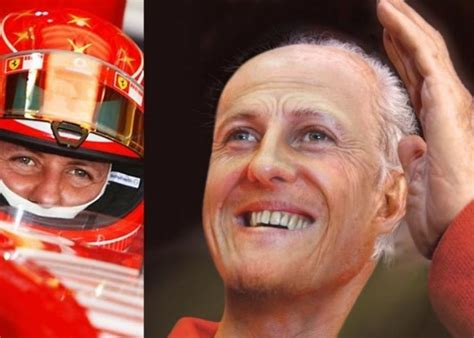 Lo que se sabe del estado de salud de Michael Schumacher ...