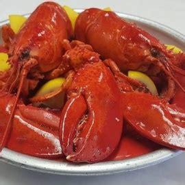 Lobster Haven   Restaurant   North Tampa   Tampa
