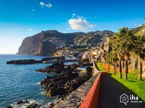 Location Arco da Calheta pour vos vacances avec IHA ...