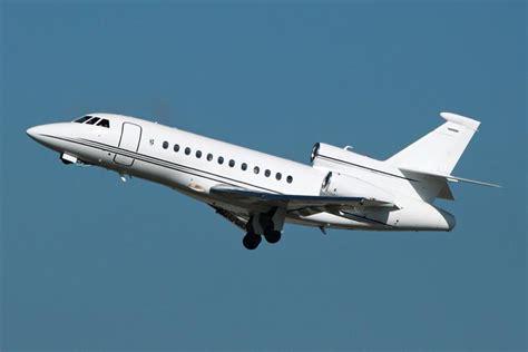 Location de jet privé   Falcon 900 / 900EX   PrivateFly