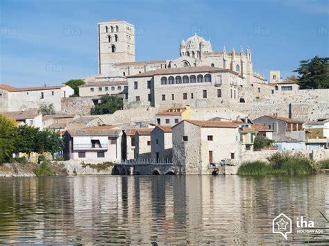 Location Province de Zamora pour vos vacances avec IHA