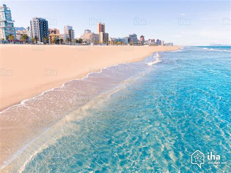 Location vacances Playa de Gandia, Location Playa de ...