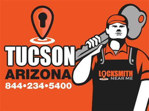 Locksmith Near Me LLC Now Offering Service in Tucson ...