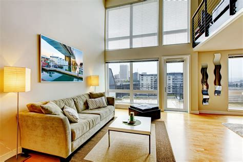 Loft Apartments in NYC   Platinum Properties