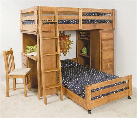 Loft Bed Desk Futon.Bunk Bedsfuton Bunk Beds For Adults ...