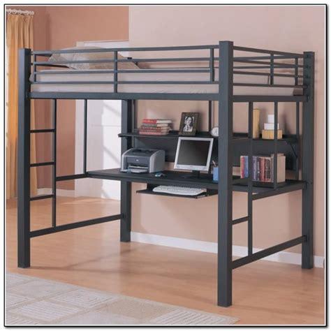 Loft Bed Desk Ikea   Desk : Home Design Ideas #a8D7b5JnOg19645