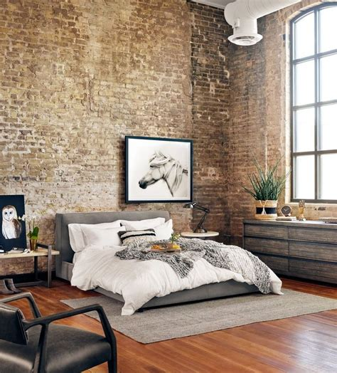 Loft Bedroom | www.pixshark.com - Images Galleries With A ...