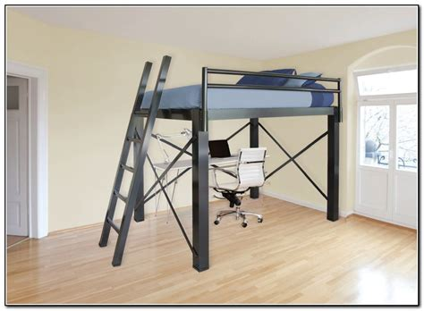 Loft Beds For Adults Queen Size Download Page – Home ...