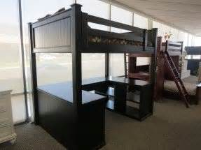 Loft Beds For Adults With Desk | www.pixshark.com - Images ...