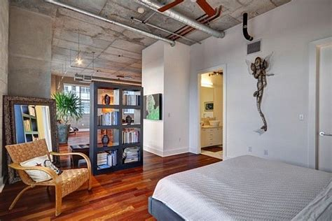 Loft Decorating Ideas: Five Things To Consider