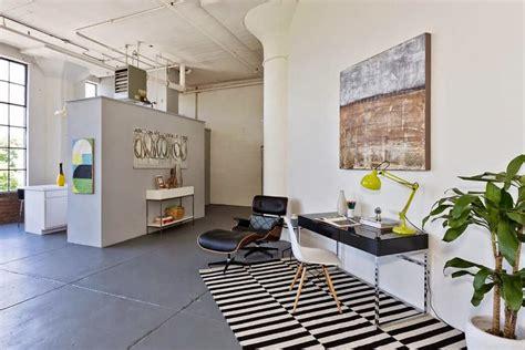 Loft en California / Visual Jill Interior Decorating ...