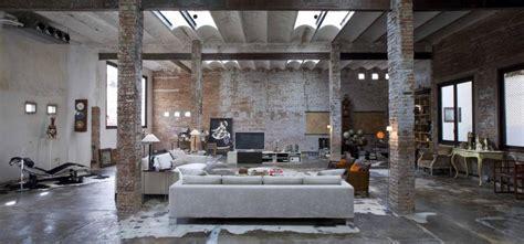 Loft industrial en el centro de Barcelona | vilablanch ...