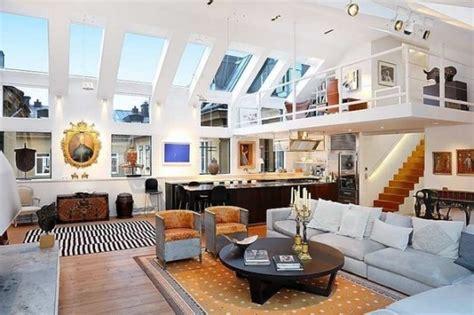 Loft moderno en Estocolmo | Ideas para decorar, diseñar y ...