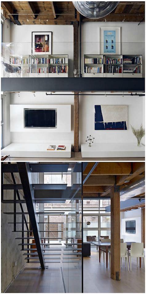 Loft moderno | Estilos Deco