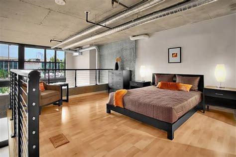 Lofts modernos en Seattle