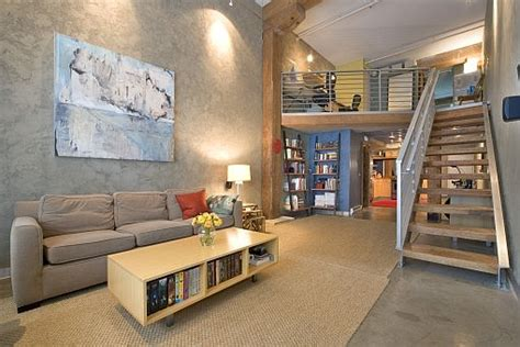 Lofts: una forma de vida | Interiores