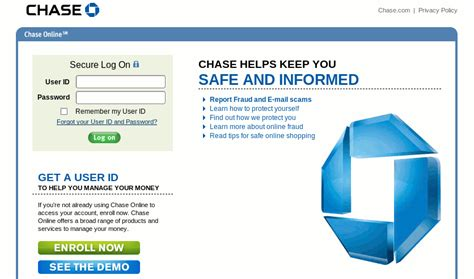 Log On Chase Checking Account | myideasbedroom.com