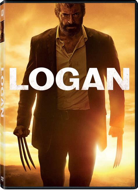 Logan DVD Release Date May 23, 2017