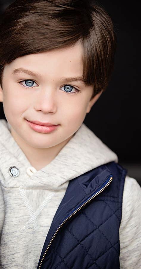 Logan Lindholm   IMDb