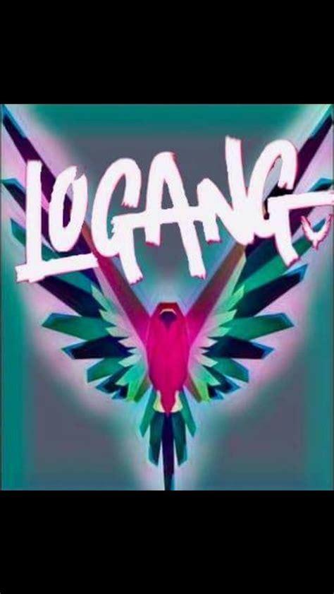 Logan Paul Maverick Symbol Pictures to Pin on Pinterest ...