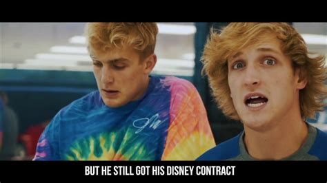 LOGAN PAUL S  NEW SONG  FEAT. JAKE PAUL | THE RISE OF THE ...