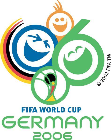 Logo del Mundial de Alemania 2006. | Logotipos de los ...