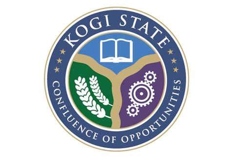 Logo Designed For Kogi State in Nigeria | LOGO Design