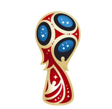 Logo Mundial Rusia 2018 – Imagenes gratis | Banco de ...