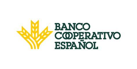 logo vector Banco Cooperativo Español - Vector Logo