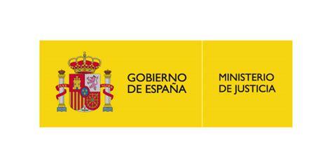 logo vector Ministerio de Justicia ~ vectorlogo.es