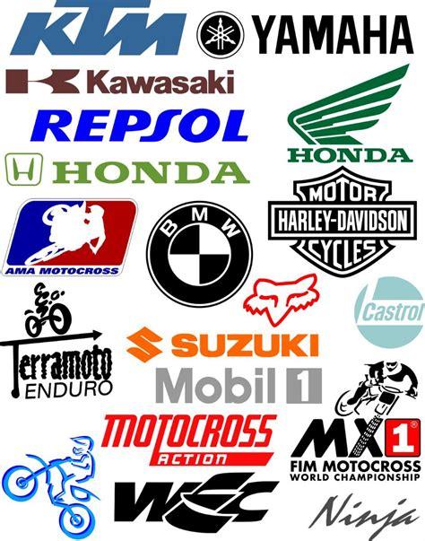 Logos motos marcas   Imagui