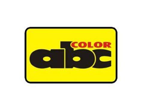 Logotipo ABC Color