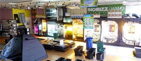 Loi sur les grow shops en vigueur à partir du 1er mars ...