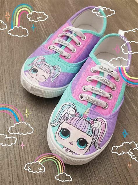 LOL Surprise Doll Unicorn | Rafabella's 7th | Pinterest ...