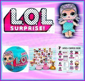 LOL Surprise L.O.L. Dolls Pets HOT TOY Many Varieties ...