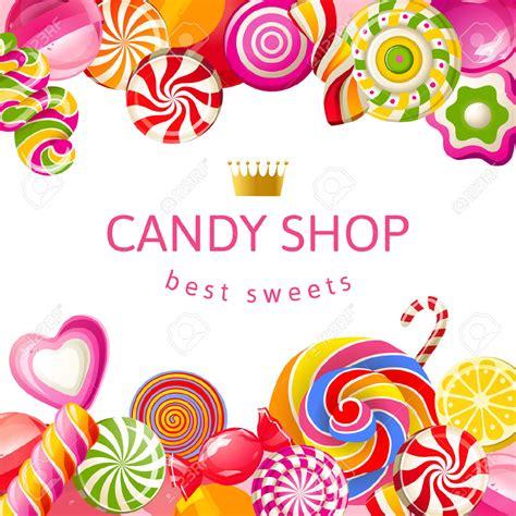 Lollipop clipart candy shop   Pencil and in color lollipop ...