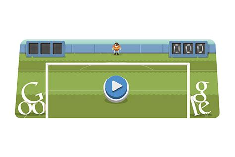 London 2012 soccer: How to play and beat Google  +video ...